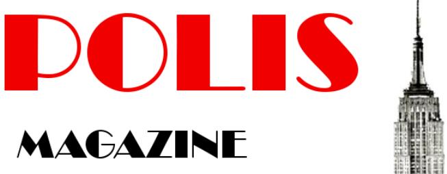 Polis Magazine