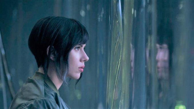 Il Remake Di Ghost In The Shell Con Scarlett Johansson Divide I Fan Polis Magazine